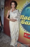 Bipasha Basu promote'Aatma' Movie on the sets of 'Nach Baliye 5' Pic 1