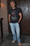 Farhan Akhtar at Kai Po Che! Success Bash