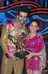 Jay And Mahi On Grand finale of Nach Baliye 5 Pic 1