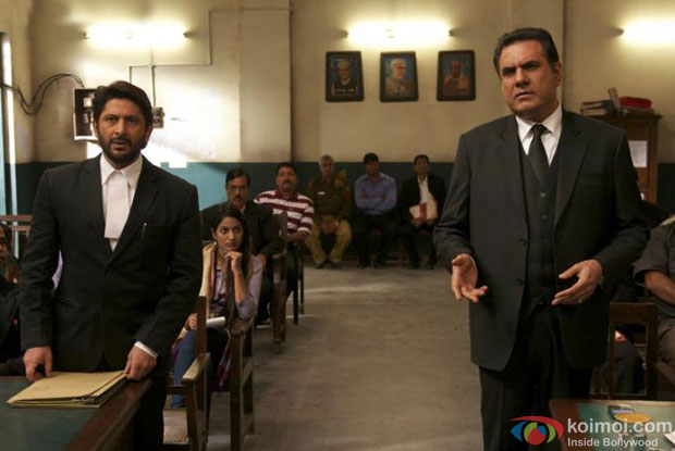 Jolly LLB Review (Jolly LLB Movie Stills)