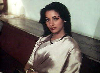 Shabana Azmi in a still from Arth Movie