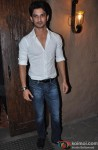 Sushant Singh Rajput at Kai Po Che! Success Bash