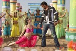 Tamannaah and Ajay Devgn in Himmatwala Movie Stills Pic 2