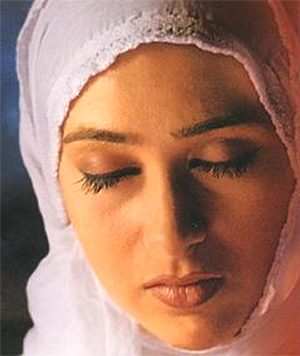 Karisma Kapoor in a still from Fiza Movie
