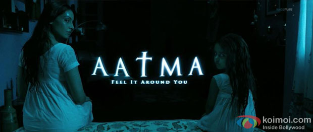 Still from Aatma Movie