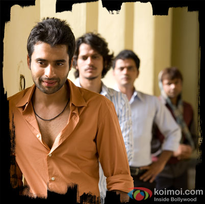 Still from Rangrezz Movie