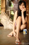 Adah Sharma caught in gleeful moment