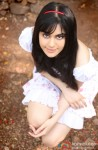 Adah Sharma gives a cute look