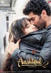 Aditya Roy Kapur and Shraddha Kapoor starrer Aashiqui 2 Movie Poster 2