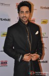 Ayushmann Khurrana at 58th Idea Filmfare Awards Nominations Party
