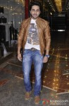 Ayushmann Khurrana at Bally Switzerland Store Launch