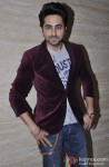 Ayushmann Khurrana at the grand finale of KS Miss Maxim 2012