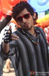 Divyendu Sharma in a still from Chashme Baddoor