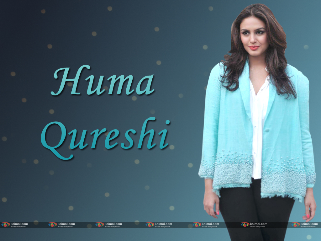 Huma Qureshi Wallpaper 1
