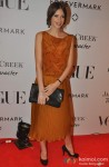 Kalki Koechlin at Vogue India's 5th anniversary celebrations