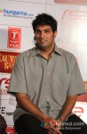 Kunaal Roy Kapur At Trailer Launch Event of 'Nautanki Saala' Movie