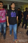 Kunal Roy Kapoor launches Tshirts of Delhi Belly