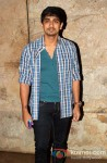 Siddharth At 'Chashme Baddoor' Movie Premiere