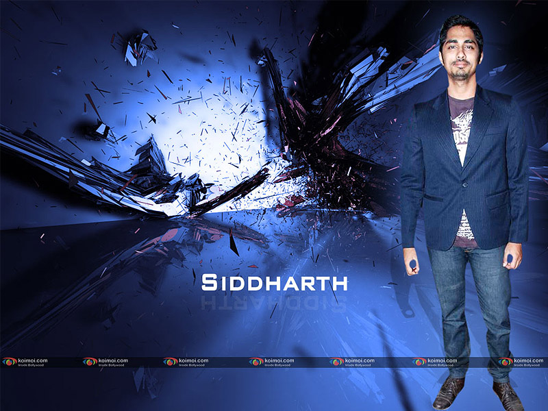 Siddharth Wallpaper