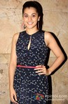Taapsee Pannu At 'Chashme Baddoor' Movie Premiere