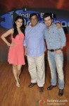 Taapsee Pannu, David Dhawan And Divyendu Sharma Promote 'Chashme Baddoor' On 'India's Best Dramebaaz' Pic 1