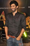 Aditya Roy Kapur at Aashiqui 2 Music Concert