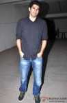 Aditya Roy Kapur at Gippi Movie Special Screening