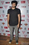 Aditya Roy Kapur at Guess Jeans Womens Day concert