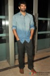 Aditya Roy Kapur at Samsung Galaxy S4 Launch Party