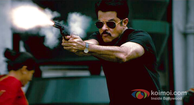 Anil Kapoor in Shootout At Wadala Movie Stills
