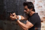 Arjun Rampal in D Day Movie Stills Pic 6