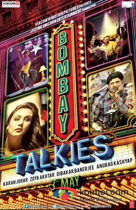 Bombay Talkies Review