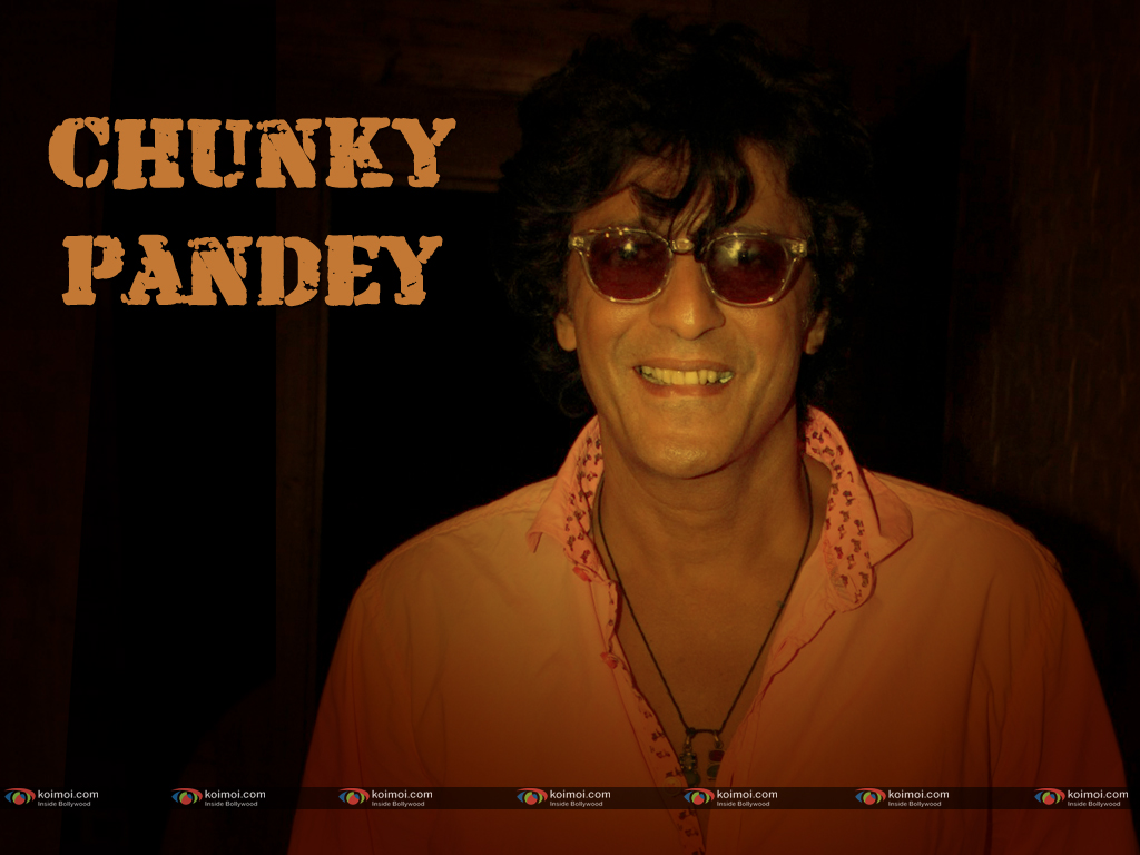 Chunky Pandey Wallpaper