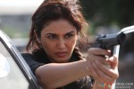 Huma Qureshi in D Day Movie Stills Pic 3