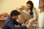 Irrfan Khan and Huma Qureshi in D Day Movie Stills