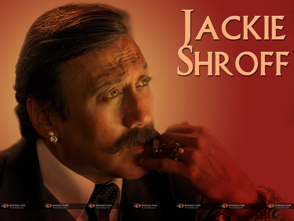 Jackie Shroff Wallpaper
