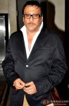Jackie Shroff at Parents Mahurat