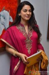 Juhi Chawla at an event