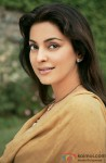 Juhi Chawla poses for the shutterbugs