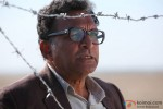 Nasser in D Day Movie Stills