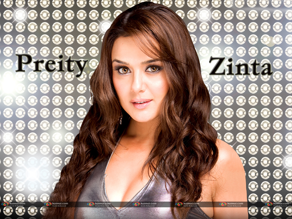 Preity Zinta Wallpaper