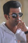 Prithviraj Sukumaran at Aurangzeb Press Meet