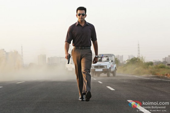 Prithviraj Sukumaran in Aurangzeb Movie Stills