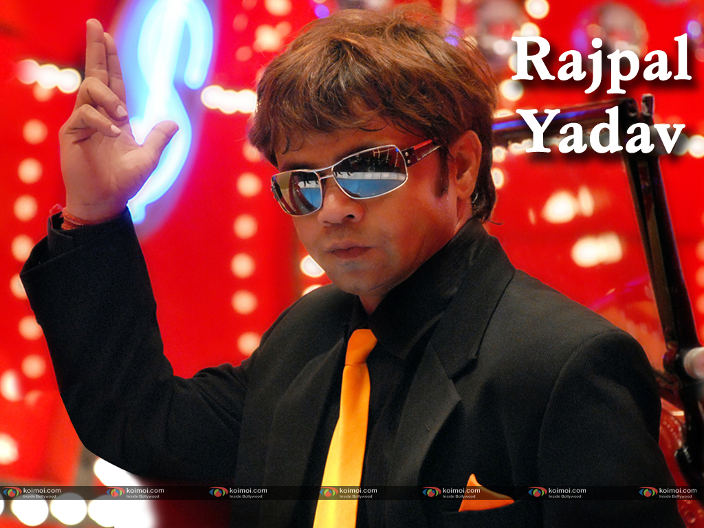 Rajpal Yadav Wallpaper