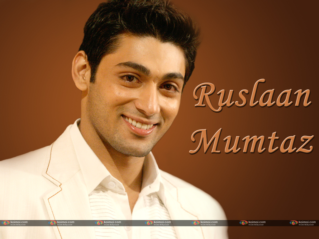 Ruslaan Mumtaz Wallpaper
