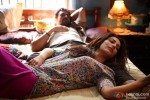 Shruti Haasan and Arjun Rampal in D Day Movie Stills Pic 2