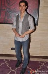 Aamir Khan at Talaash success party