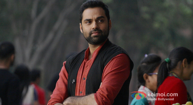 Abhay Deol in Raanjhnaa Movie Stills