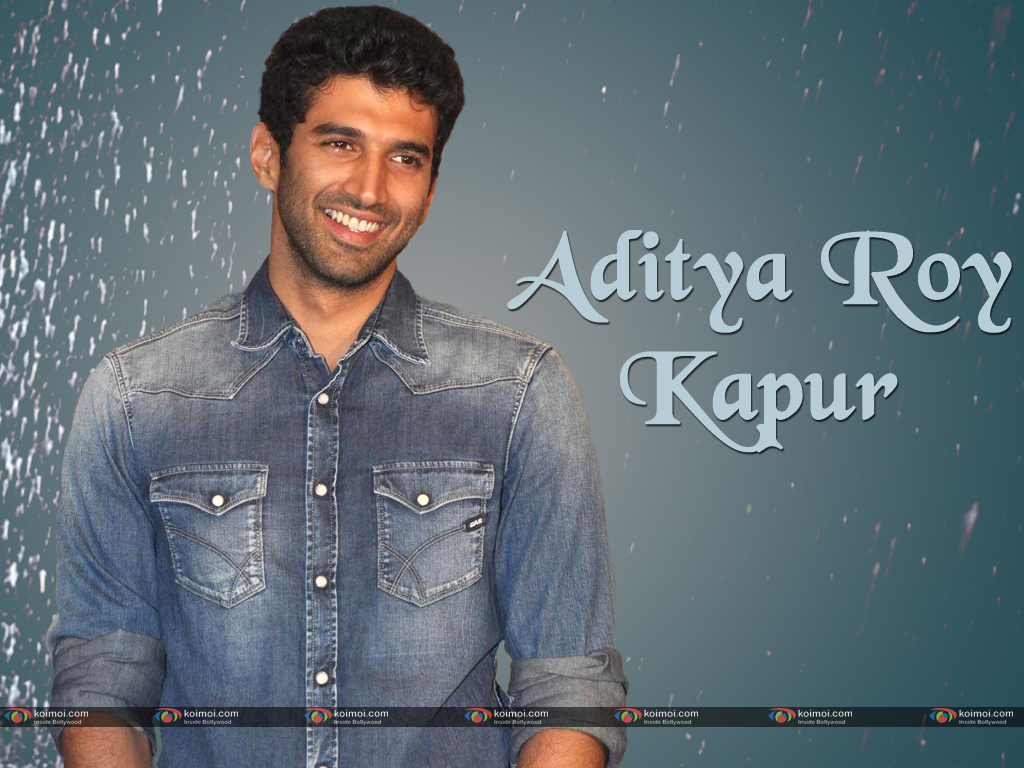 Aditya Roy Kapur Wallpaper 2