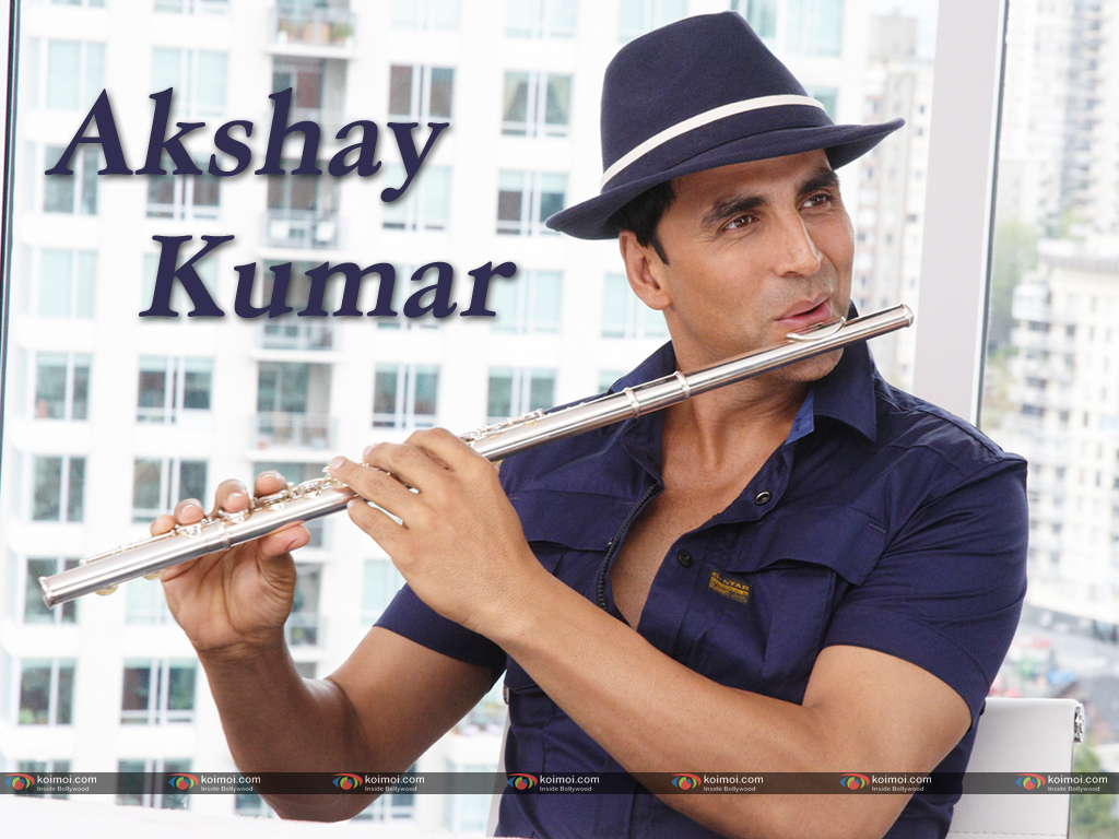 Akshay Kumar Wallpaper 1